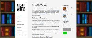 referenz website verlag webshop woocommerce wordpress
