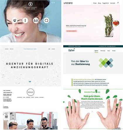 webseiten schönheit oder erfolg seo
